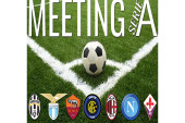 Meeting Serie A – 22 aprile 2016