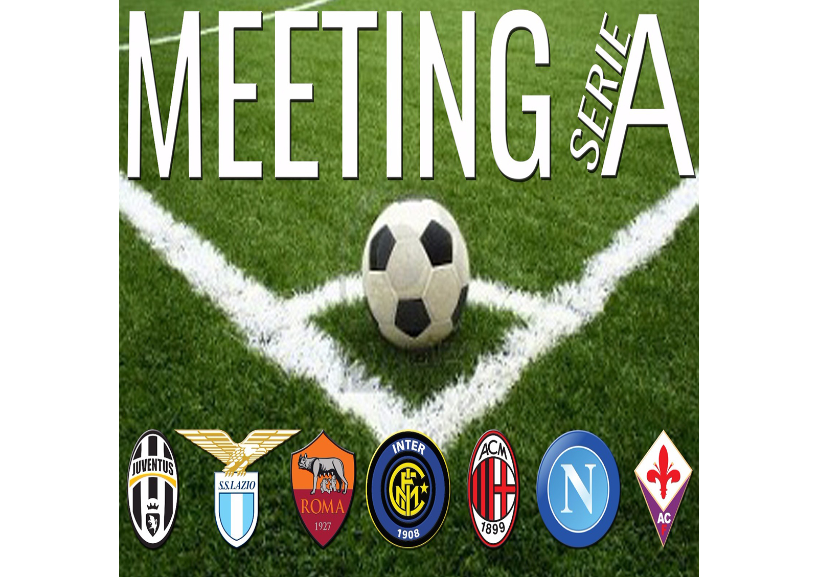 Meeting Serie A – 8 Aprile 2016
