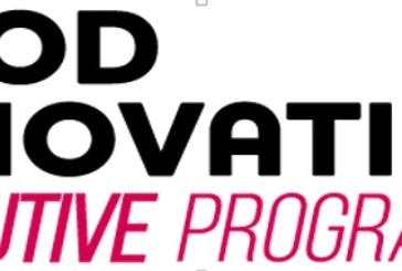 Aperte le iscrizioni per la I edizione del Food Innovation Executive Program, workshop dedicato agli operatori dell'industria alimentare in Italia e all'estero