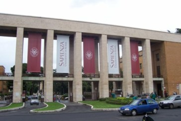 Prima giornata dell'Open Day Sapienza