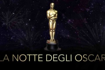 And the winner is La La Land! No, scusate, Moonlight!