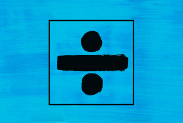 """Divide"": Ed Sheeran da record"