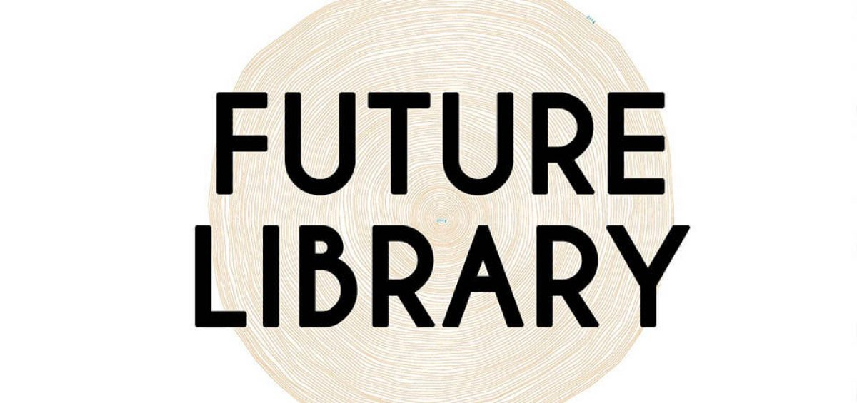 "Future Library. In Norvegia nasce la biblioteca ""green"""