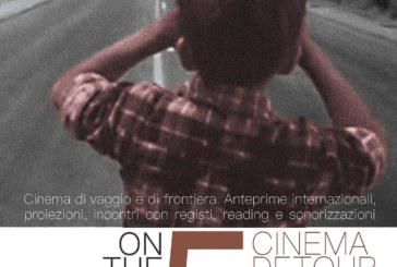 On The Road Film Festival: il tema del viaggio nel cinema