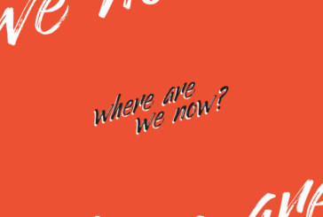 Where are we now? Romaeuropa Festival
