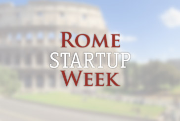La Startup Week di Roma spinge all'innovazione