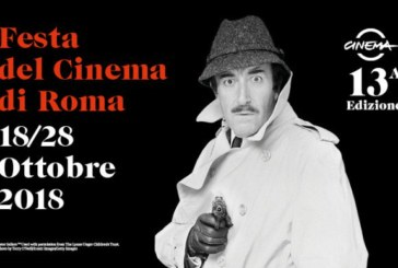 Festa del Cinema di Roma 2018: Torna il red carpet all'Auditorium di Roma