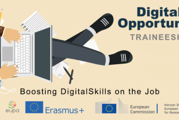 Digital Opportunity Traineeship: migliora le tue competenze digitali