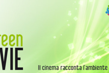 Green Movie Film Fest: l'ambiente sul grande schermo