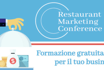 FIMAR: Restaurant Marketing Conference a Roma