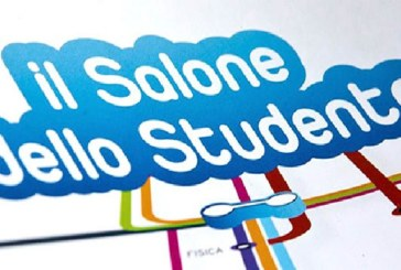 Youth for Future – Salone dello Studente a Roma