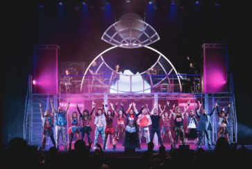 """We Will Rock You"" – Il musical arriva al Brancaccio"