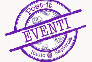 Post-It Eventi – 8 Marzo 2019