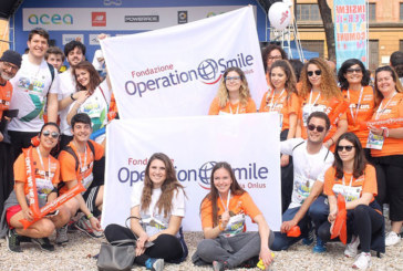Torna Run for Smile, la maratona non competitiva