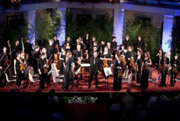 World Youth Orchestra, riparte il tour per la fratellanza