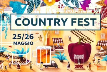 Passate un weekend in campagna, torna il Country Fest