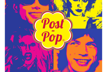 Post-Pop – 26 Giugno 2019