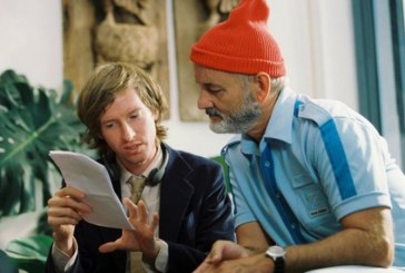 Festa del Cinema di Roma, incontro con Bill Murray e Wes Anderson