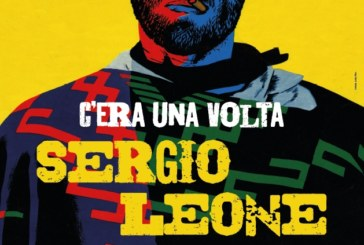 Sergio Leone in mostra all'Ara Pacis