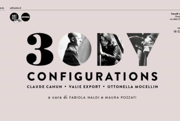 3 Body Configurations – la fotografia al femminile