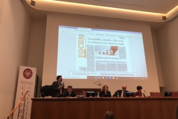 Inaugurazione del Modulo BeJour 2020: Becoming a Journalist in Europe