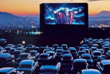 La riscoperta del drive-in
